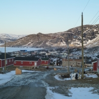 General view of Nain